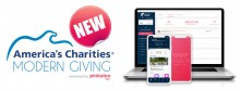 America's Charities and Pinkaloo Unveil New Employee Giving and Engagement Solution