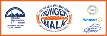 Join Christian Appalachian Project's Grateful Bread Food Pantry Hunger Walk on September 19th