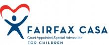 Fairfax CASA Court Appointed Special Advocates for Children logo