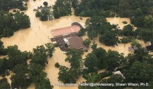 Give to America's Disaster Fund - Louisiana Flooding and help long-term recovery efforts