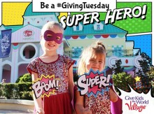 GKTW #GivingTuesday