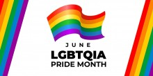 June Pride Month LGBTQUIA human rights