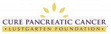 Lustgarten Foundation logo