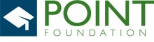 Point Foundation logo