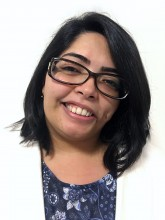 Ronita Mohan, Content Marketer, Venngage