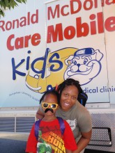 Ronald McDonald House Charities of Greater Washington DC