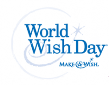 Make-A-Wish World Wish Day
