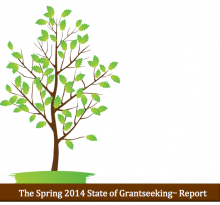 GrantStations' State of Grantseeking