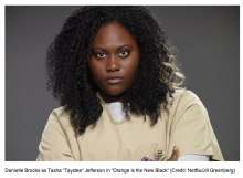 """Orange Is the New Black's"" trailblazing portrayal of foster care"