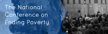 The National Conference on Ending Poverty