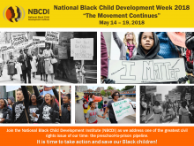 National Black Child Development Institute (NBCDI)