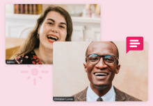 Meet one-on-one and learn from your peers at the CONNECT HR Leadership Summit