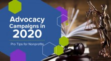 The challenges of 2020 represent a perfect opportunity to double down on relationship-building with advocacy. Learn more with our quick guide and pro tips.