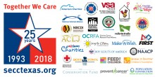 America's Charities Texas SECC nonprofits to support
