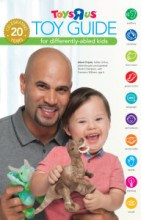 "Albert Pujols ""Pinch Hits"" to Support 20th Anniversary of the Toys""R""Us Toy Guide For Differently-Abled Kids®"