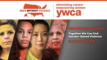 Together We Can End Gender-Based Violence