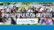 World Population Day 2019 - Population Connection