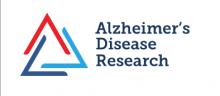 Alzheimer's Disease Research logo