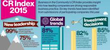 CR index infographic