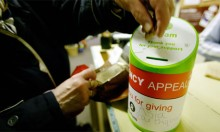 Fast Stats About Giving in America Today