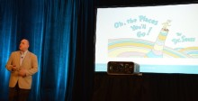 Changing Centers – A View of the LIVESTRONG Symposium