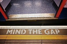 Mind the Gap: a Tragic Waste of Talent