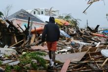 Recap: Hurricane Dorian Disaster Recovery