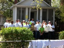 Rebuilding Together Alexandria: Southern Charm