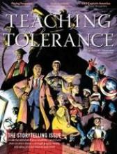 Teaching Tolerance 2015