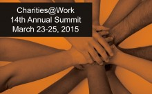 Charities@Work Summit 2015