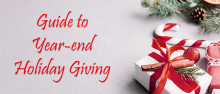 Business Guide for Engaging Employees in Holiday Giving